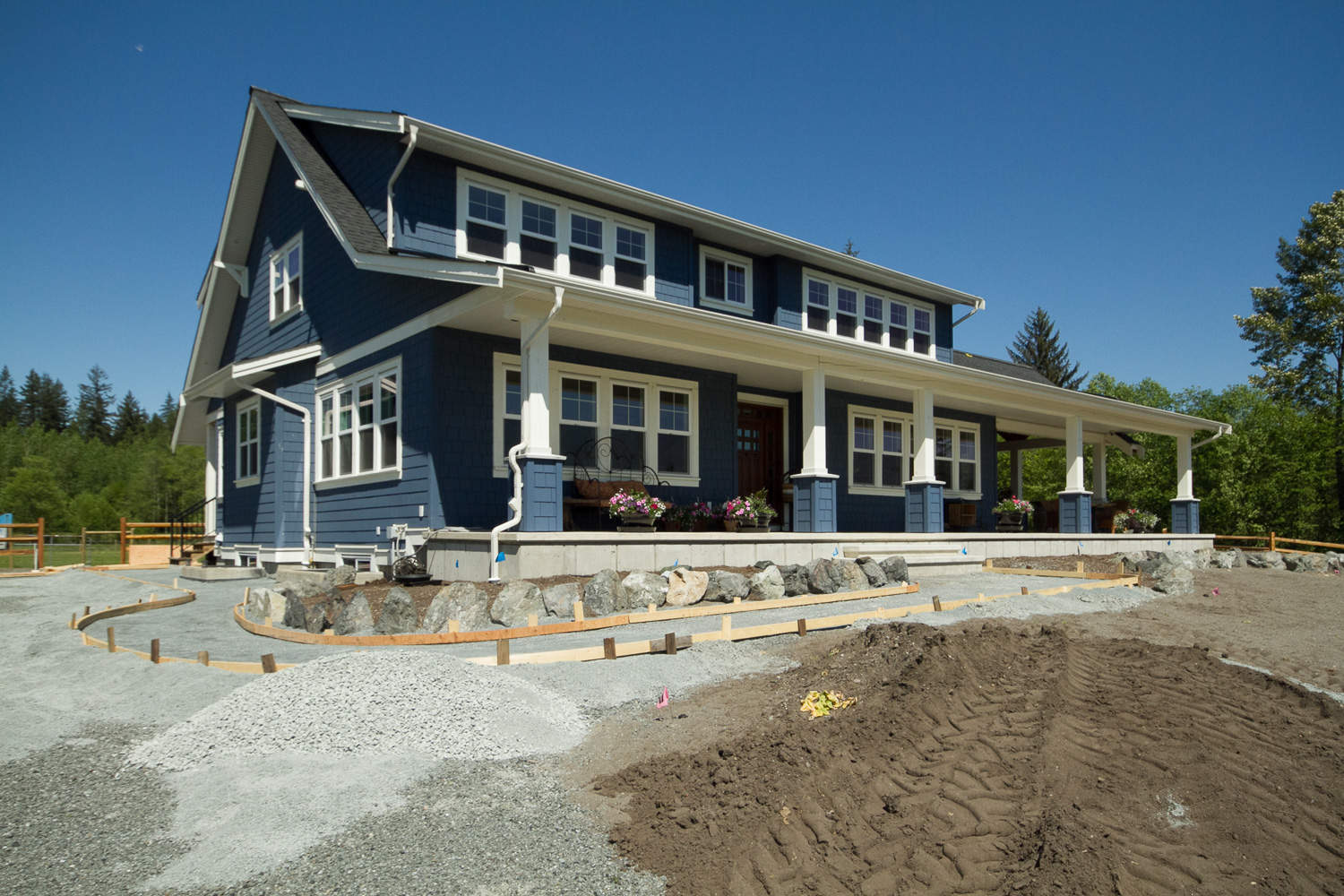 silver valley homes residential construction