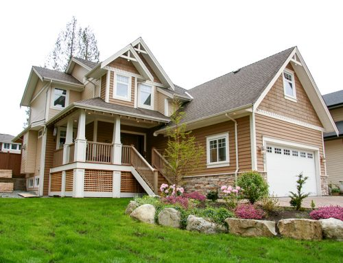 McClure Home